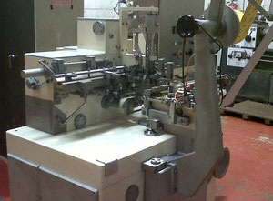 Used ARNAU ENVOL-450 Tablets packaging machine