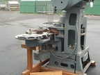 Used ANGELUS  50P-DF  AUTOMATIC 3 HEAD  ROTARY CAN SEAMER...  Capping machine - capper - crimping machine