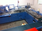 Buhrs BB600 6 station inserter C5/DL