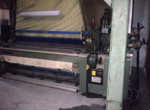 Used SULZER RUTI F2001 Loom with Jacquard
