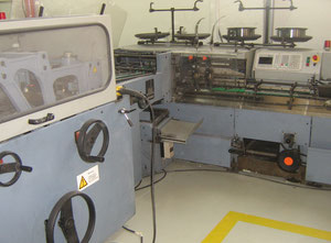 Used STAHL ST 300 Saddle stitcher