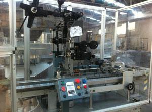 Etipack - Etikettiermaschine