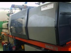 Used SANDRETTO SERIE 8 TON 395 Injection moulding machine