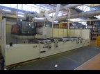 Used MORBIDELLI AUTHOR 444S Wood CNC machining centre