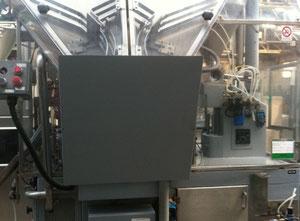 Llenadora - tapadora de tubos COMADIS 720N N14 de segunda mano