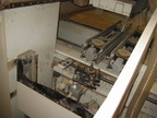 Used SCM TECH 99 Wood CNC machining centre