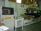 SCM TECH 80 PLUS Wood CNC machining centre