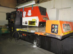 Used AMADA ARIES 245 Cn punching machine