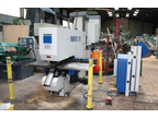 Used TRUMPF MINIMATIC 100 Cn punching machine