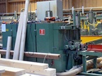 Used hundegger hmc Planing machine