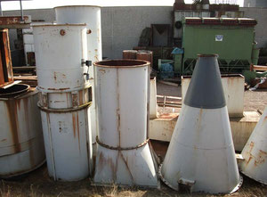 Used BMD 61.600 - 75.000 m3/H