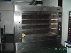 Used Termopan MT-150/4 Multi-deck oven