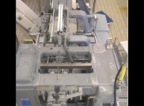 filleting machine