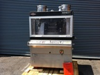 Used Manesty  MKIIA 61 Station Rotary tablet press