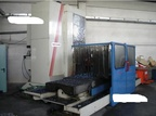 Used NOVAR COMPACT Cnc bed type milling machine