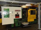 USED  GLEASON MODEL  645  HYPOID GEAR GENERATOR