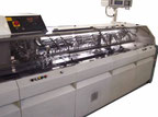 Used Bell Howell JPV-06 Vitesse Jumbo Inserting System
