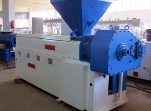 Kween B Uniplex Extrusion - Single screw extruder