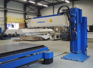 Trumpf Liftmaster loader for Trumpf Trulaser 3030 Laser cutting machine
