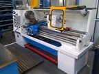 JESSEY MAJOR MAJOR 2260 Drehmaschine
