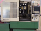 Used SODICK AQ 535 L Wire cutting machine