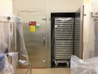 "Used GEHNRICH 60""X75"" Oven"