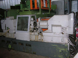 Used SCULFORT FOREMAT 1 TL 8 Deep hole drilling machine