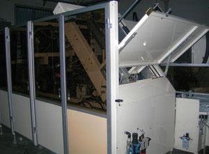 CERMEX SL1100 Kistenpackmaschine