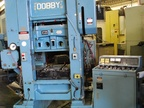 Used 60T Dobby EH60 HighSpeed Straight Side Press