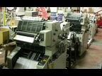 Used PRYOBI label line 3202 Batch of machines/ Lotto di macchine