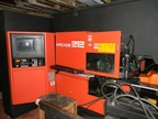 Used AMADA ARDADE 212 Cn punching machine