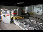 Used MORBIDELLI U26 Wood CNC machining centre
