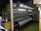 USED  COMPLETE WARP KNITTING PLANT