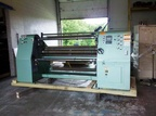 Used Dusenbery 635JD L1 62 '' Duplex Center Slitter Winder