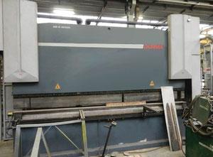 Durma AD-S 320 ton x 4100 mm Abkantpresse CNC
