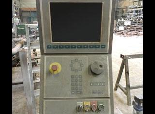 Durma AD-S 320 ton x 4100 mm P30322162