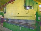 Used BARIOLA 200/50 Cnc press brake