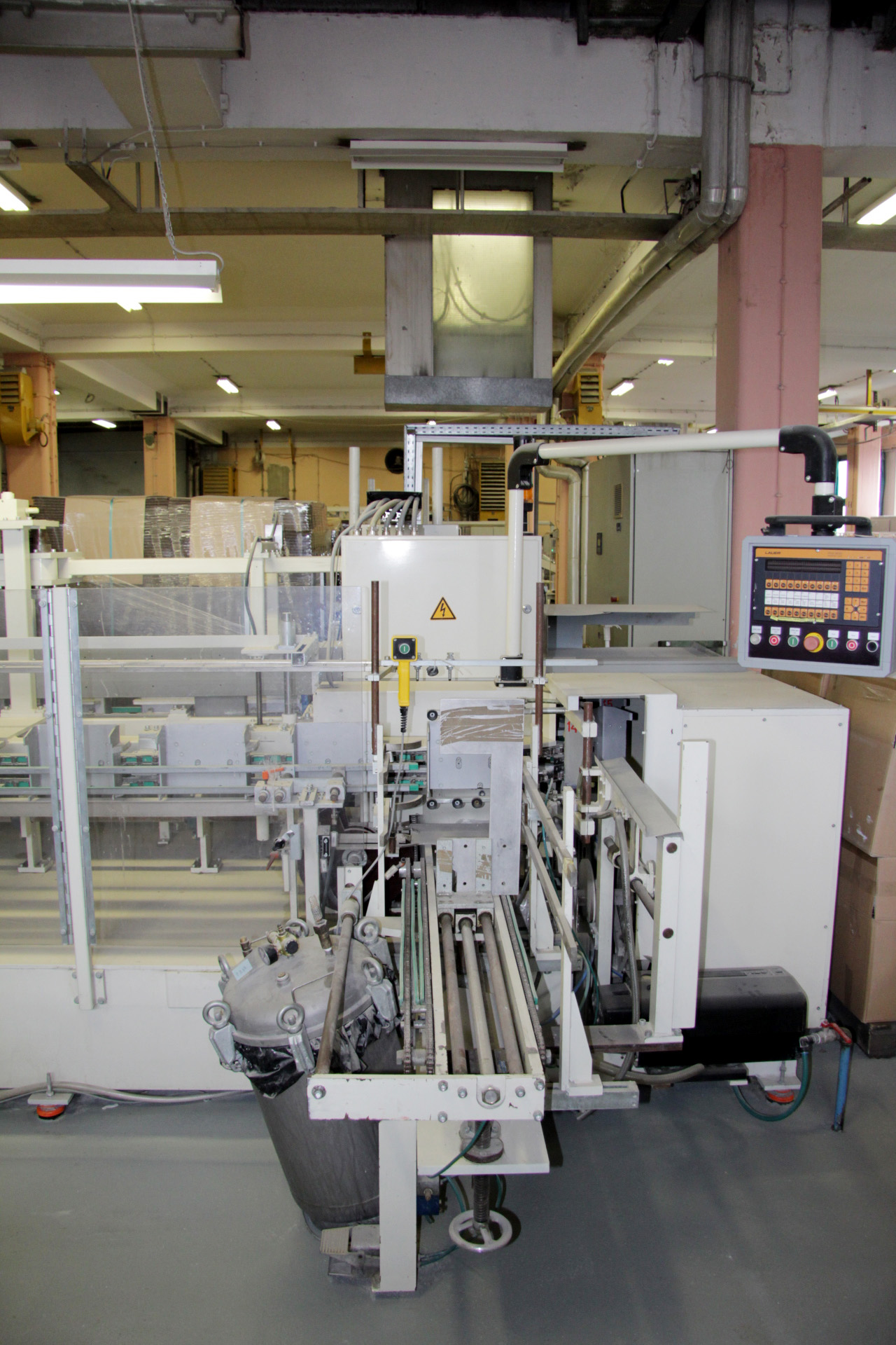 Wacker Neuson used
