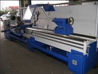 Used CAZENEUVE HB 810 4000 mm Hdl