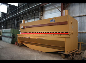 COLLY CG 1664 Hydraulic shearing machine