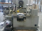 Used LG  IDE1000EN 1100 ton Injection moulding machine