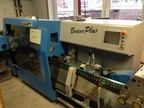 Used Muller Martini Bravo Plus Saddle stitcher