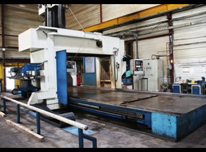 Used NORMA 4300/3-25 Portal milling machine
