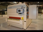 Used Heesemann MFA 8 Wide Belt Sander Automatic sanders