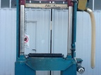 Used CMS MI-120 Wood saw