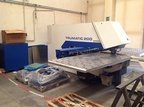Used TRUMPF TRUMATIC 200 Cn punching machine