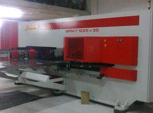 Baykal BPM-T 1225x30 Высечной станок с ЧПУ