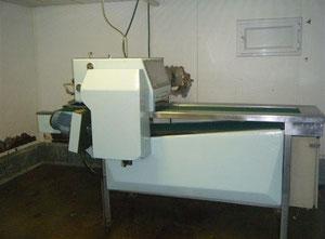 Trio FDS 2N Enthäutungsmaschine