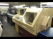 Used Star VNC 20 C- axis Cnc lathe