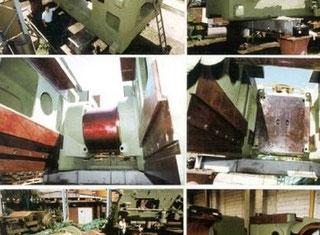 Ajax MP 6000 - 6000 t P305171168